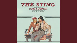 The Entertainer (The Sting/Soundtrack Version/Orchestra Version)