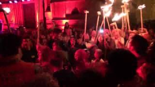 Bruixes del Nord - Festa Major Sabadell 2012