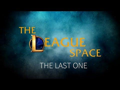 League#8 - Last League Vid!