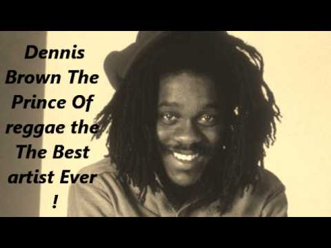 Dj, Wrinkles - Tribute To The Late Greatest Artist Ever - Dennis Brown