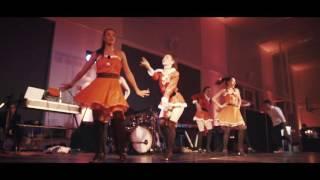 ElStudio.dk - Danceshow - Las Vegas Style