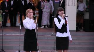 Концерт ко Дню Победы в Белгороде. Дом Офицеров - 9 мая 2013.