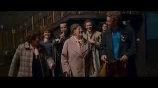 Pride - Official Launch Trailer (2014) Bill Nighy, Andrew Scott, Imelda Staunton [HD]