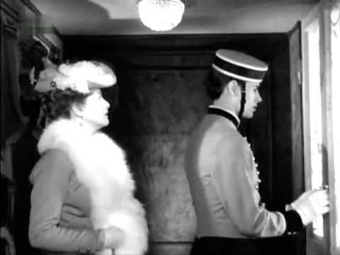 Bekenntnisse des Hochstaplers Felix Krull YouTube Hörbuch Trailer auf Deutsch