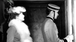 Bekenntnisse des Hochstaplers Felix Krull - 1957