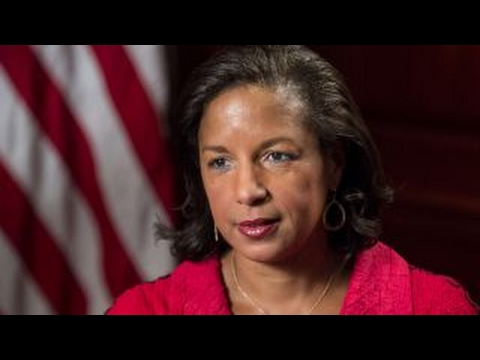 Amb. John Bolton: Susan Rice is in real legal jeopardy