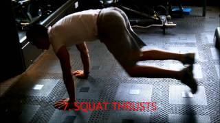 300 BEGINNER SPARTAN Home workout - NO EQUIPMENT NEEDED   Personal Training   Boot Camp in Stockport