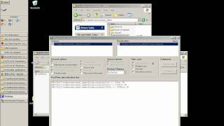 Dsynchronize: Automated, real time file backups and mirroring. Easy and Free