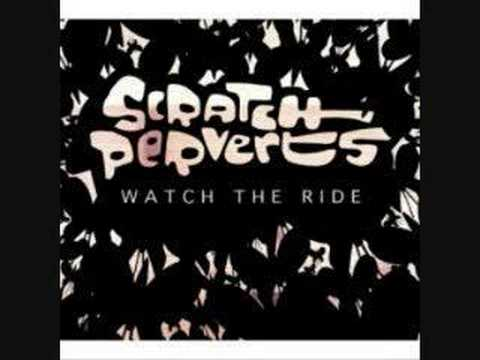 TC & Scratch Perverts - Fuck what yu heard (MIJIT extended)