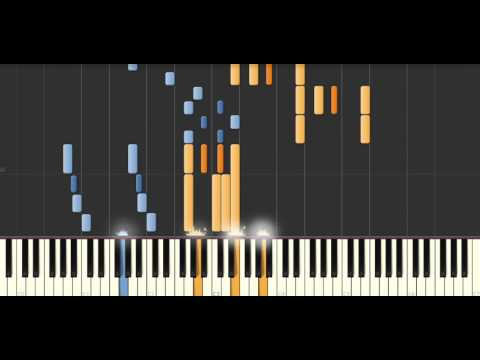 Can't Take My Eyes Off You (Frankie Valli And The 4 Seasons) - Piano Tutorial