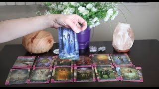 Pisces 2019 Yearly Love Forecast | Powerful love energy, deep knowing & intuition, new love, trust.
