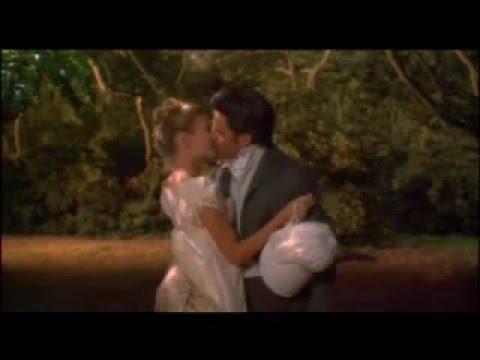 Kiss Me - Jane Austen Style