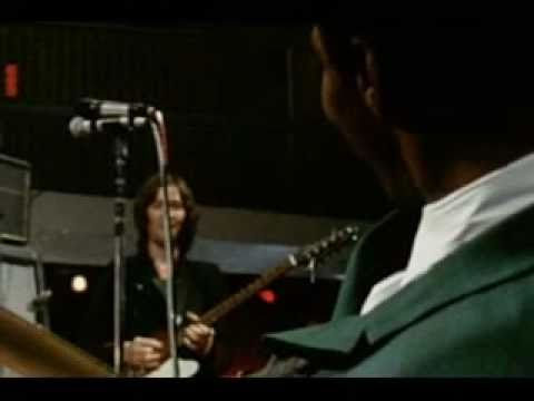 Eric Clapton vs Buddy Guy - Supershow - Live 1969
