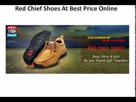 1b93ca1a22f Latest Red Chief Shoes 2018
