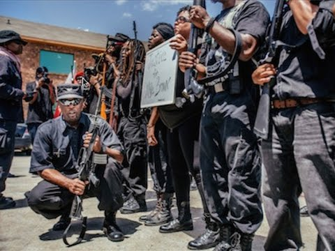 Black Open Carry: Why Gun Rights and Civil Rights Need Each Other