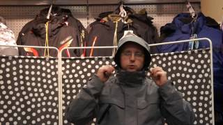 видеообзор костюма Norfin Scandic Gray