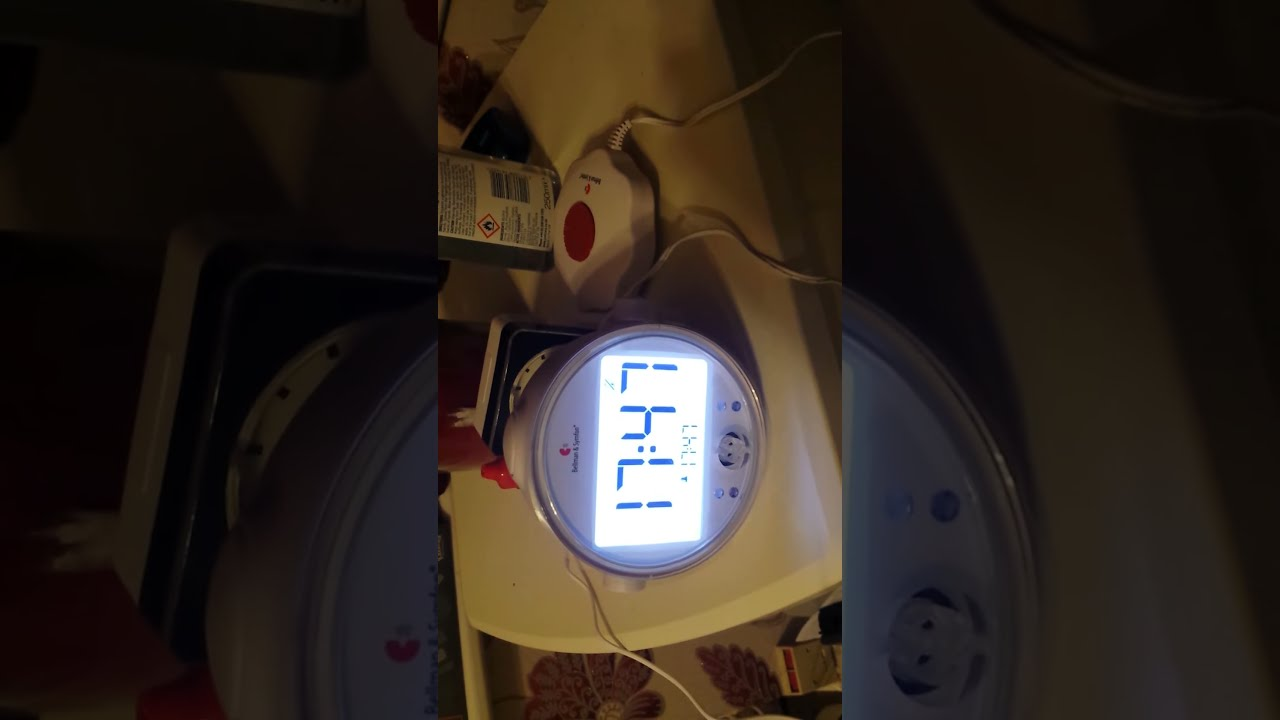 Alarm Bellmanamp; Bed With A Pro Clock Shaker Vibrating Symfon dxtCsQhr