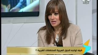 مفكر سوري: الأنظمة الغربية «مافيا».. والمصريين لديهم القدرة على قراءة المستقبل