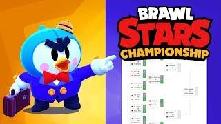 BRAWL STARS QUALIF CHAMPIONNAT du MONDE 2020