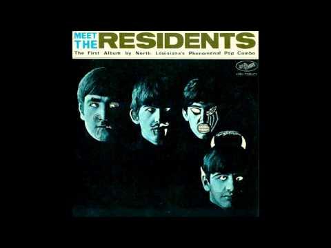 The Residents  Meet The Residents 1974 Full Album