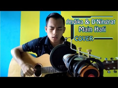 Andika Kangen Band & D'Ningrat - Main Hati | Agam Anggawan