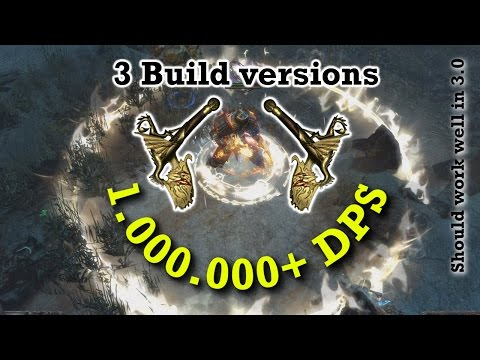 Righteous Sun build - Path of Exile (2.6 Legacy, maybe 3.0)