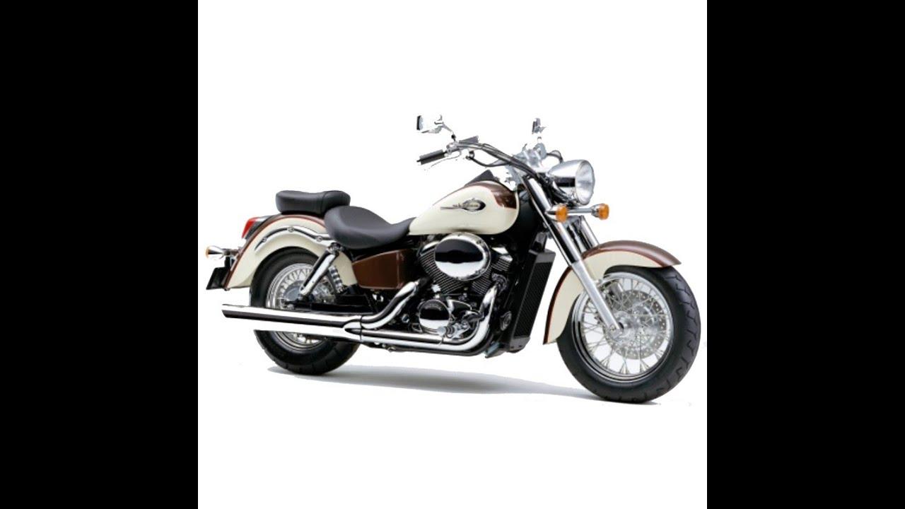 Honda Vt700-vt750 Shadow