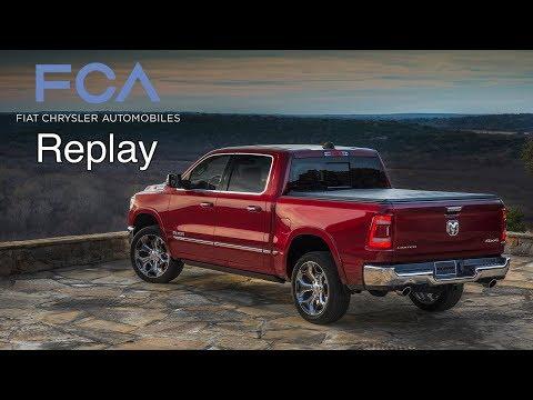 FCA Replay: October 19, 2018