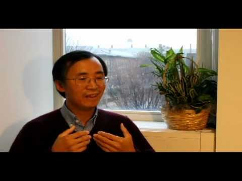 ADM Institute Researcher Interviews - Ximing Cai