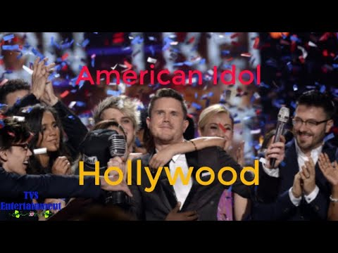 'American Idol' premiere: The emotional singers who vied for their ...