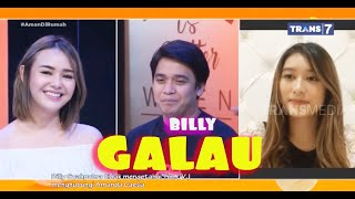 Duo Amanda Bikin Billy GALAU | OPERA VAN JAVA 19/06/20 Part 4