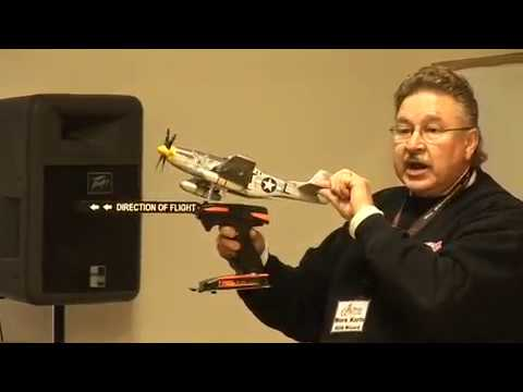 Mark Korin: Flying the Wing: Understanding Angle of Attack