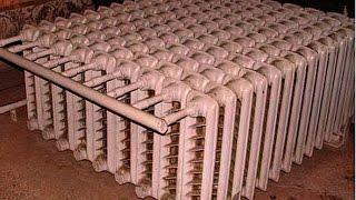 Как утеплить дом-  утепляем нишу за батареей, как обмануть холод? Что будет если так сделать?