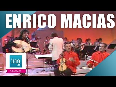Rare: Enrico Macias et son père en duo | Archive INA
