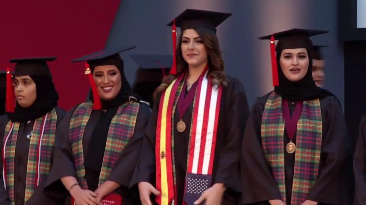 Cmu Graduation 2020.Home