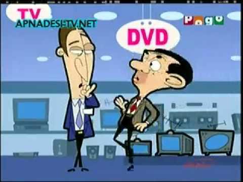 MR.Bean Videos In Tamil