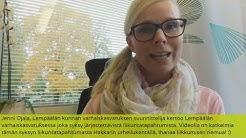 Liikkumisen riemua Lempäälän varhaiskasvatuksessa!