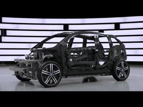 2017 BMW i3 Build