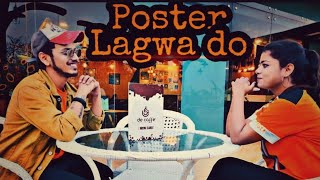 Poster Lagwado Bazar Mein choreography sumant singh rajput Full Video Song | Luka Chuppi |