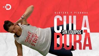 CULA DURA - LIVE WORKOUT #DontStop