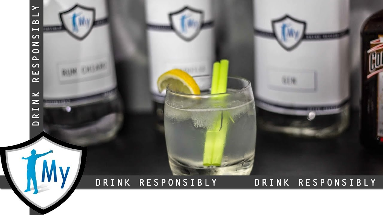 Cocktail 4 bianchi alla fragola