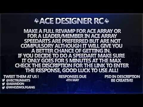 Designer recruitment challenge !!!