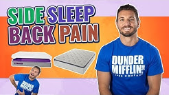 hqdefault - Best Mattresses For Side Sleepers With Back Pain