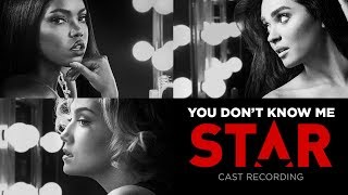 """""""You Don't Know Me"""" (Official Audio) 