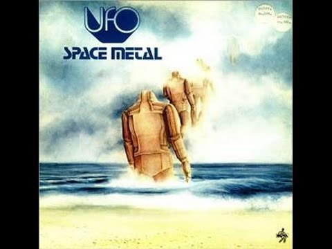 Ufo Space Metal Compilation Youtube
