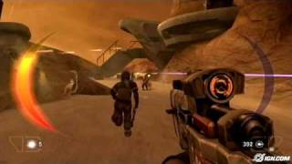 TimeSplitters Future Perfect (2005) - IGN Gameplay Vault