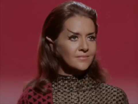 Star Trek Meditation: Rage #1 (The Enterprise Incident)