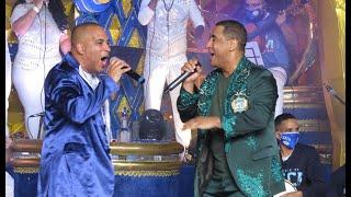 Acadêmicos do Tucuruvi - Carnaval 2011 - Fredy Vianna e Leonardo Bessa