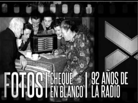 Dia de La Radio 27 Agosto