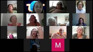 Treinamento de Memória no Projeto Terceira Idade Saudável FONOVIM - Profª Viviane Marques